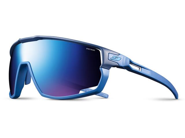 Julbo Rush Spectron 3 Sunglasses, darkblue/blue